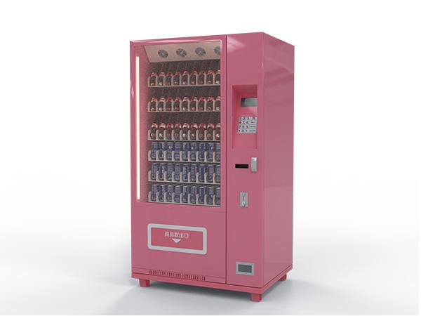 智能无人售货机耗电量高吗?功耗是多少?